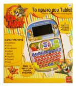 ΠΑΙΔΙΚΟ TABLET TOM & JERRY