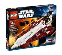 LEGO 10215 STAR WARS OBI-WAN'S STARFIGHTER