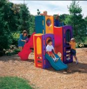 LITTLE TIKES PLAYGROUND 4370 - ����������