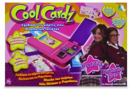 PATTY COOL CARDZ 58005