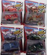 CARS 2 QUICK CHANGERS ������������� �0611