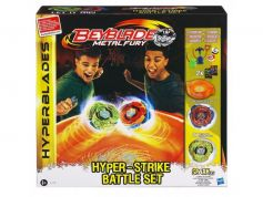 BEYBLADE HYPERSTRIKE BATTLE SET