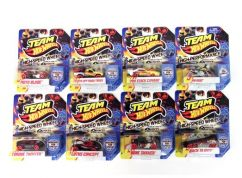 ������������� TEAM HOT WHEELS X0117