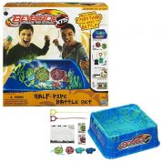 BEYBLADE XTS HALFPIPE BATTLE SET