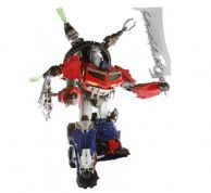 TRANSFORMERS PRIME BEAST HUNTER OPTIMUS PRIME A3356