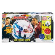 BEYBLADE METAL DISTROYER DOME