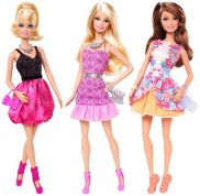 ������ � BARBIE & �� ����� ��� �������� ���������� �� 3 ������ BCN36