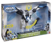 MAX STEEL TURBO ����������� 2 �� 1 BHJ07