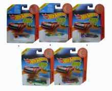 ������� HOT WHEELS BDW18 ���������� AYTOKINHTAKIA