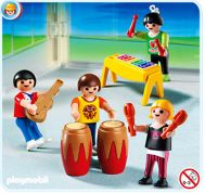 PLAYMOBIL CITY LIFE 4329  ������� ��������