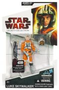 STAR WARS 3.75IN CLONE BASIC FIGURE ASST