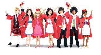 HIGH SCHOOL MUSICAL � ����������  3 ������