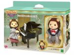 THE SYLVANIAN FAMILIES TOWN SERIES - ΚΟΝΤΣΕΡΤΟ ΠΙΑΝΟΥ