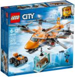 LEGO CITY ARCTIC EXPEDITION ARCTIC AIR TRANSPORT