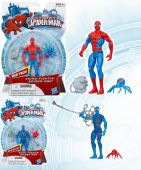 SPIDERMAN 3,75 IN ALL STARS FIGURE ASST