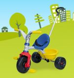 SMOBY �������� ���������� �������-���� TRICYCLE BE MOVE