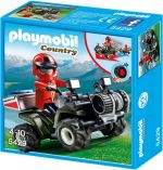 PLAYMOBIL COUNTRY 5429 ��������� �� ����� 4�4