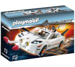 PLAYMOBIL TOP AGENTS 4876 ����-�����