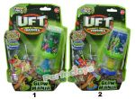 ������������� TRASH PACK UFT 1pk GLOWMANIA