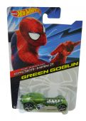 HOT WHEELS CCN01 SPIDERMAN AYTOKINHTAKIA