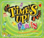 ������ ����������� �������� TIME'S UP FAMILY