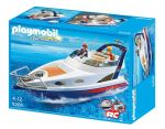 PLAYMOBIL SUMMER FUN RC ��������� ����