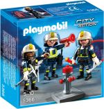 PLAYMOBIL CITY ACTION ����� �����������