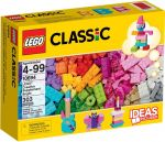 LEGO CLASSIC LEGO CREATIVE SUPPLEMENT BRIGHT