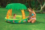 INTEX 57408 ������ JUNGLE HIDEAWAY BABY POOL