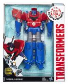 TRANSFORMERS RID 3 STEP CHANGERS OPTIMUS PRIME (SOLID)