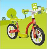 SMOBY ���������� ���������� LEARNING BIKE MIXTE