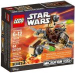 LEGO STAR WARS TM WOOKIE GUNSHIP