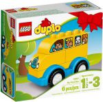 LEGO DUPLO MY FIRST MY FIRST BUS