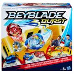 BEYBLADE EPIC RIVALS BATTLE SET