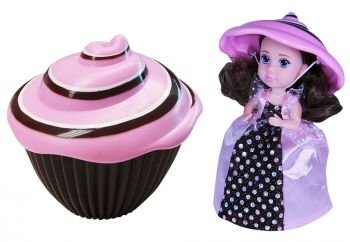 CUP CAKE SURPRISE PRINCESS - (#285662) | Perfect Toys -