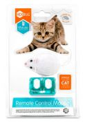 HEXBUG RC MOUSE CAT TOY