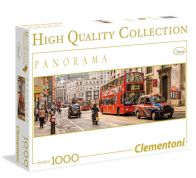 CLEMENTONI ΠΑΖΛ 1000 τεμ. HIGH QUALITY COLLECTION LONDON