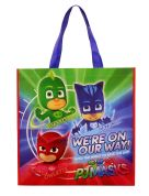 ΤΣΑΝΤΑ PJ MASKS GLOSS HERO