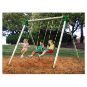 ΚΟΥΝΙΑ LITTLE TIKES OSLO SWING SET