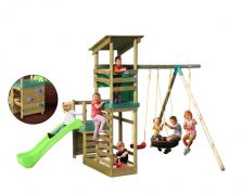 ΠΑΙΔΟΤΟΠΟΣ LITTLE TIKES BUCKINGHAM CLIMB & SLIDE SET