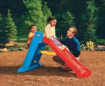 ��������� ������ EASY STORE SLIDE LITTLE TIKES �������