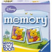 ������� ����������� RAVENSBURGER MEMORY WINNIE THE POOH 22125