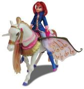 ������ WINX MOVIE BLOOM & PEGASUS ������ ����� CCP13102/GR