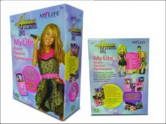 MY LIFE SUPER PROMO PACK HANNAH MONTANA