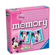 ������� ����������� �������� RAVENSBURGER MEMORY MINNIE MOUSE 21020