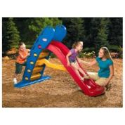 ��������� EASY STORE GIANT SLIDE LITTLE TIKES ������� 170065