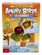 ����������� �������� X3029 ANGRY BIRDS ON ICE