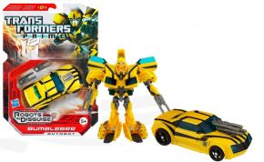 TRANSFORMERS PRIME DELUXE ASST 37975
