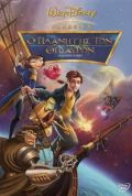 ΠΑΙΔΙΚΟ DVD TREASURE PLANET 6469