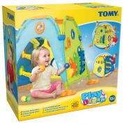 TOMY 2079 DISCOVERY DOME DELUXE